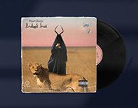 Hayati Zeyran - Arabesk İroni Album Art