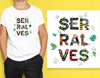 SERRALVES - ABC do Parque