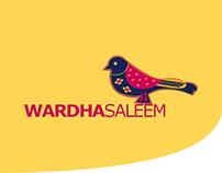 Branding & Social | Wardha Saleem