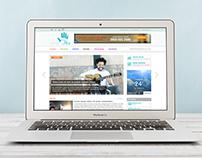 Website - Jornal Blitz