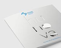 Hunova_brochure presentazione prodotto