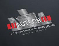 Actech - Logo