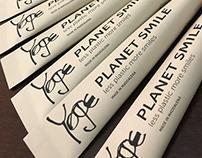 Planet Smile spazzolino in legno