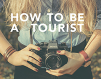 How to be a Tourist