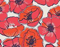 Estampa Floral Nina