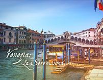 Venezia: La Serenissima