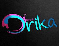 Blog da Drika | Identidade Visual