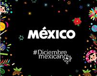 Diciembre Mexicano