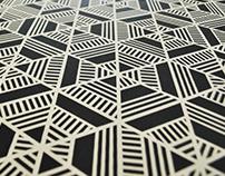 Pattern Hexa