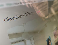 Oliver Sears Gallery website.