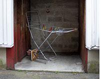 »Ma Ville Est Belle« Lost Places, St. Quentin