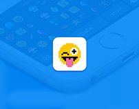 8MOJI | iOS Keyboard