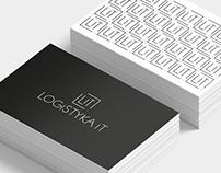 Logistyka IT | Logo