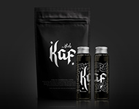 KAF Cold Brew Coffee