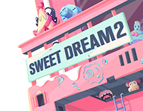 SWEET DREAMS-2❉