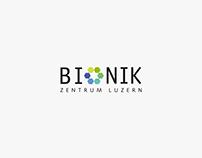 Produktebrand Bionik Zentrum