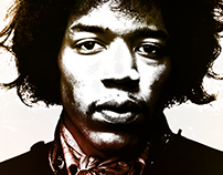 Jimi Hendrix: Theoretical Analysis