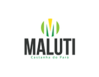 MALUTI - Brazilian Nut