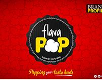 Flava Pop Brand Profile