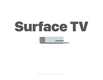 Surface TV