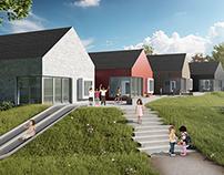 Kyta Project - Nursery school