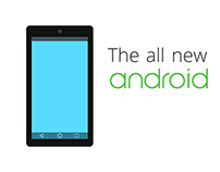The all new Android