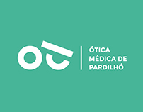 Ótica Médica Pardilhó