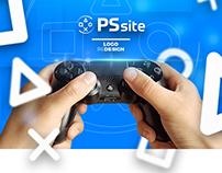 PSsite.com | Logo redesign