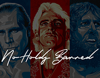 No Holds Barred | the art of wrestling showcase