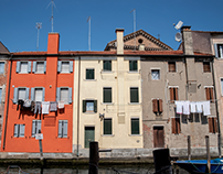 Postcards from Chioggia - part I