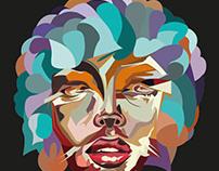 Colors Face