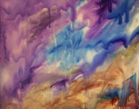 Untitled | 125x125cm