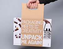 Unpack Me Again! - Packaging Meets Creativity
