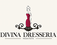 Divina Dresseria - Fashion Design/Branding