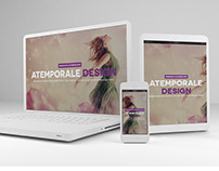 Rebranding - Atemporale Design