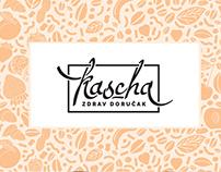 Kascha - Oatmeal fast food