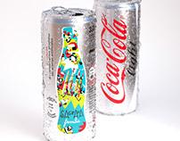 Coca-Cola Barcelona