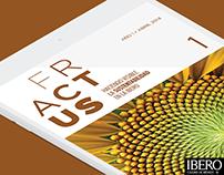 Fractus Ibero digital magazine