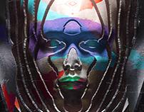 Z-AXIS - POSH Album Artwork