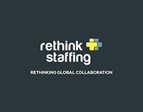 Rethink Staffing Explainer Video