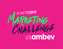 Marketing Challenge AMBEV