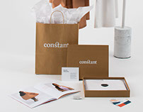 Constant - Sustainable Clothing Company
