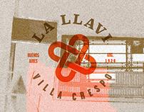 Branding / LA LLAVI