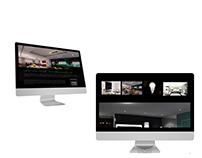 E-Home Solutions Web Design