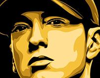 Eminem iPhone 7 Plus Phone Covers