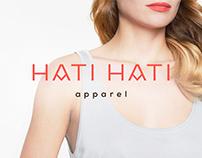HATI HATI