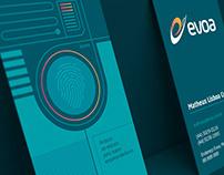 EVOA Aceleradora - Identidade Visual