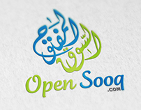 """ Open Sooq Competition Branding """