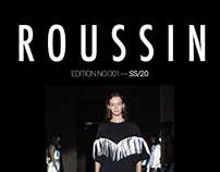ROUSSIN Fashion Brand | Redesign online store