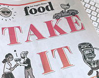 LA Times FOOD 7.26